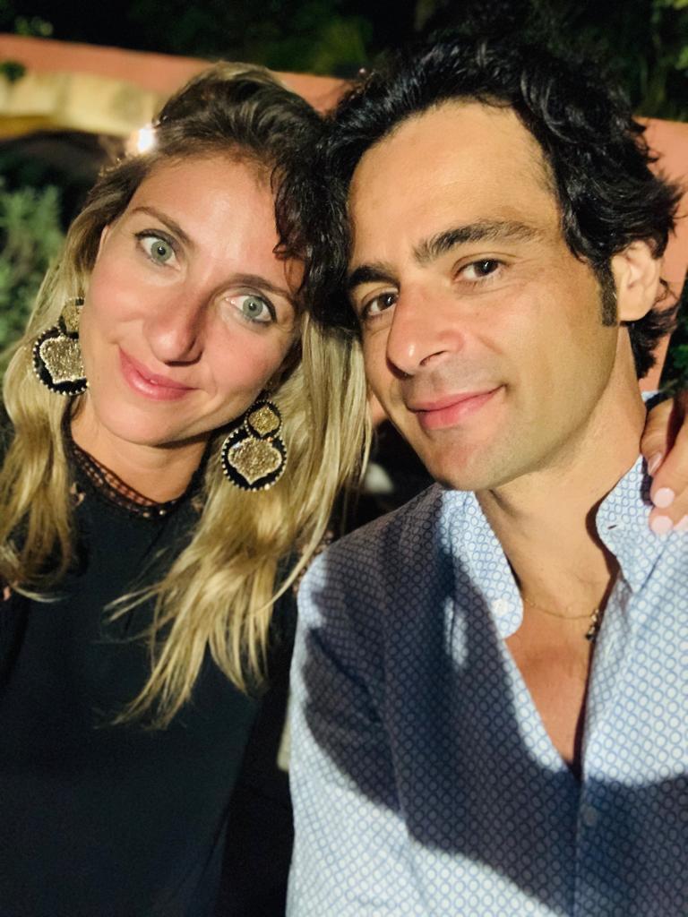 Francesco e Viviana